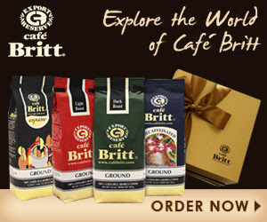 Shop Cafe Britt