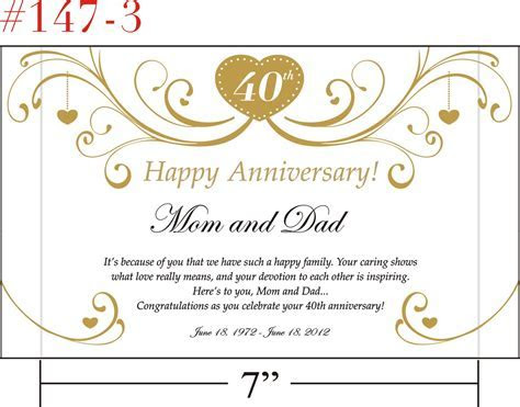 Anniversary Quotes For Your Parents. QuotesGram