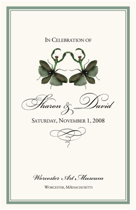 Butterfly Themed Wedding Table Number Cards Butterfly