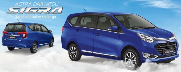 Toyota Calya didedahkan di Indonesia harga jangkaan