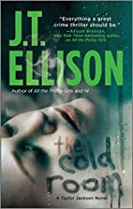 The Cold Room by J. T. Ellison