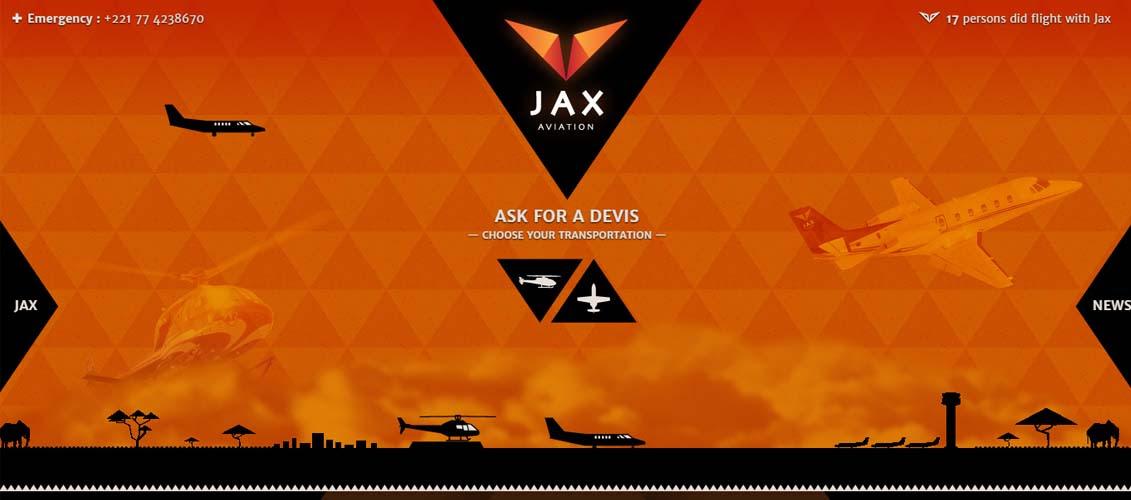 JAX Aviation