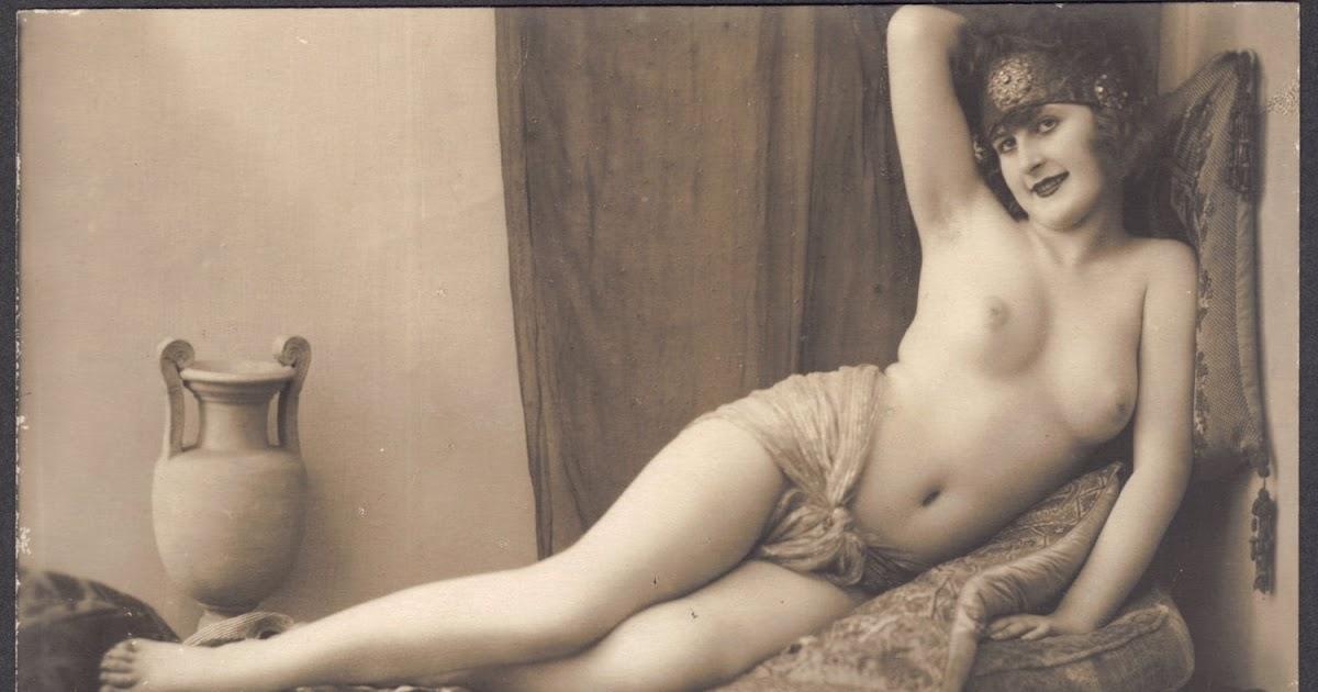 Imto the harem circa 1920 - 4 10