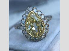 21  Vintage Inspired Engagement Ring Designs, Trends, Models   Design Trends   Premium PSD