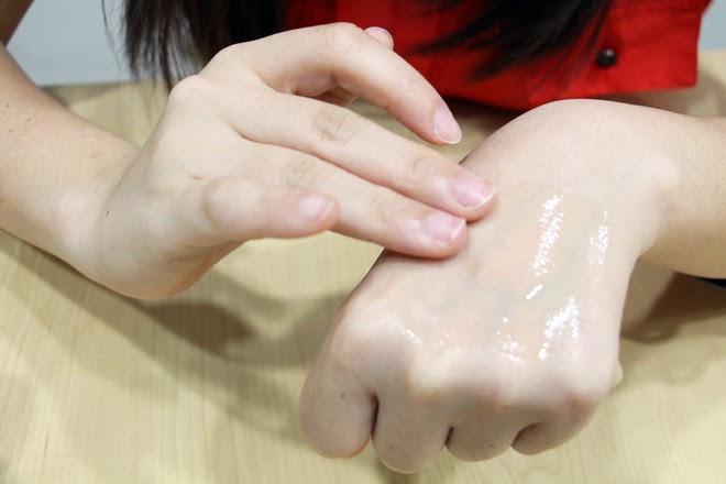 5 sản phẩm tẩy da chết hóa học đang hot tại Hàn, sản phẩm thứ 2 cực hay vì chia theo từng loại da - Ảnh 16.