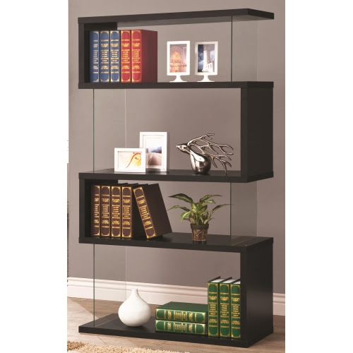 Snake Bookcase 23900 Kd Home And Design Studio Modern