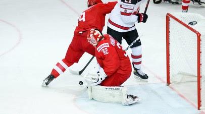 Бобровский: в овертайме хоккей не меняется