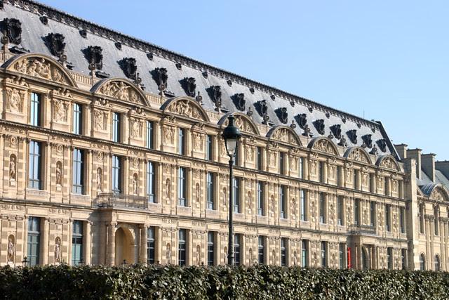 Paris weekend 7