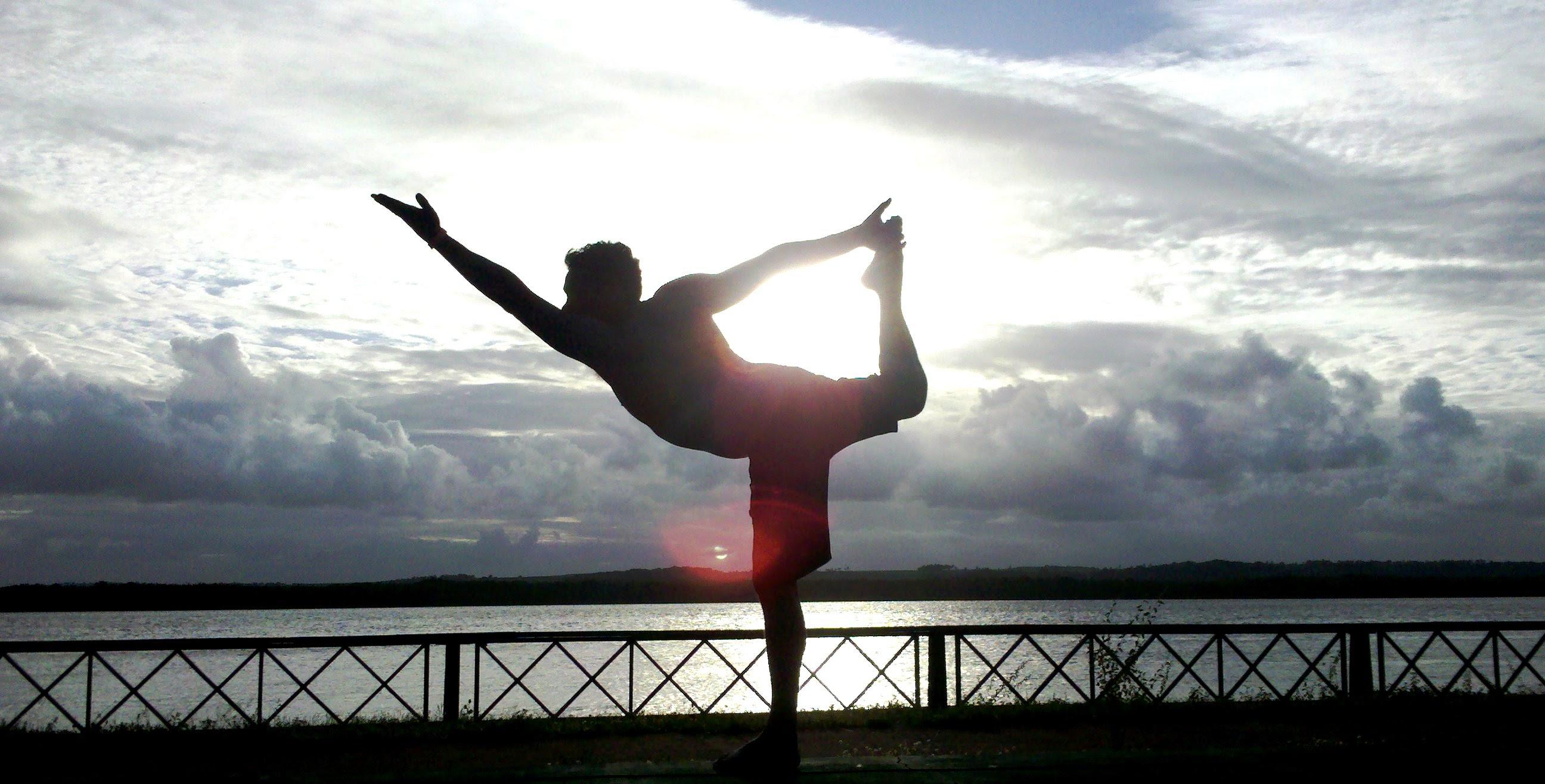 5000 Wallpaper Hd Yoga  Terbaik