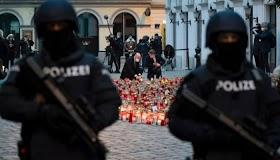 في مفاجئة جديدة وبعد 3 أشهر.. إرهابي فيينا لم يتحرك منفرداً