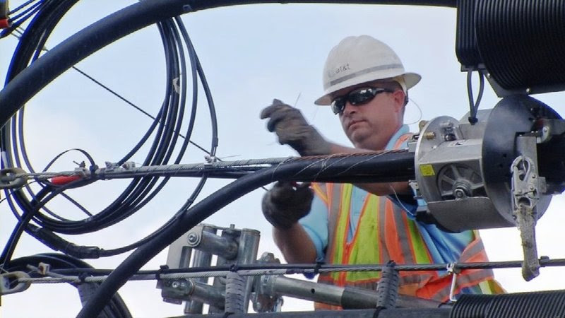 AT&T won't appeal ruling upholding Louisville utility-pole ...