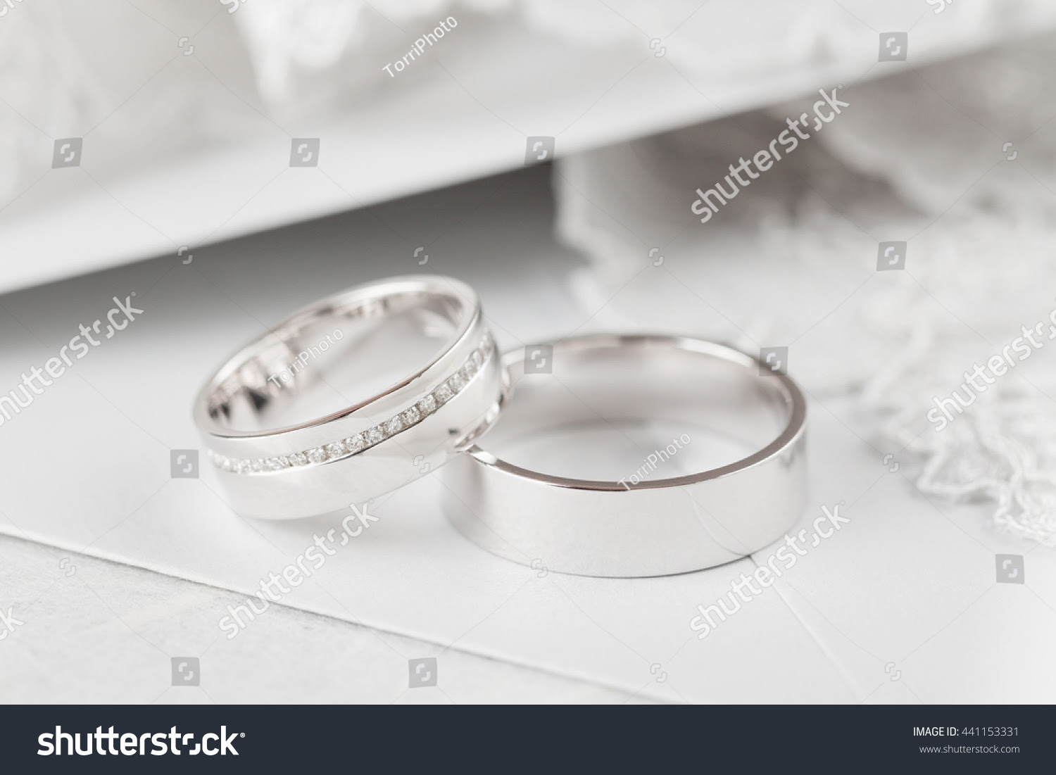 anniversary, background, bridal, bride, celebration, ceremony, commitment, couple, diamond, engagement, eternity, fiancee, focus, gem, gold, golden, gray, groom, husband, innocence, jewelery, jewelry, lace, love, macro, marriage, married, metal, neutral, nobody, object, pair, platinum, proposal, pure, purity, reflection, rings, romance, romantic, satin, shallow, shiny, silver, symbol, together, two, unity, wedding, white, wife