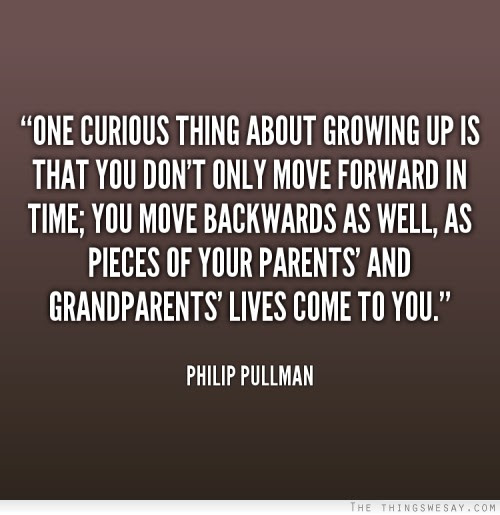 Quotes About Time To Grow Up 62 Quotes
