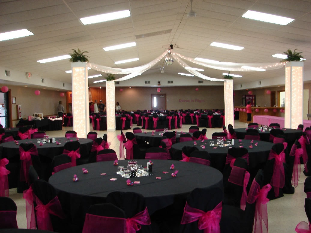 New Wedding Decoration Ideas Pictures Wedding Decorations