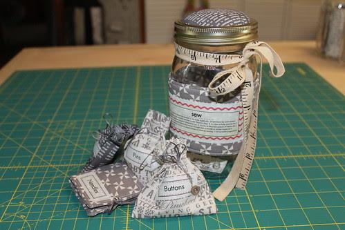 Sewing Kit by SunshineSews
