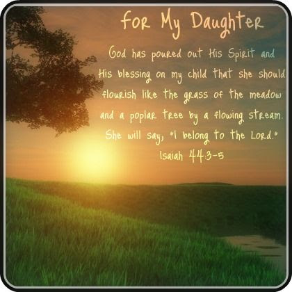Image result for daughter in the bible