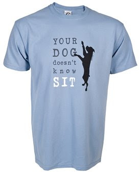 Hilarious Play On Words T Shirts For Dog Lovers Petsladycom