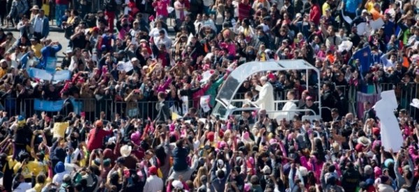 El mensaje del Papa y el reto a los católicos