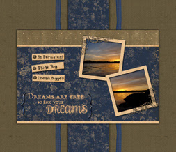 Dream Quote Wallpaper Download Scenic Background Image
