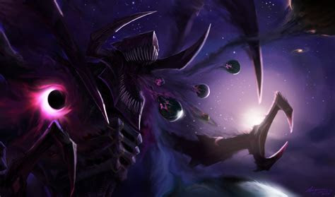 dark star chogath