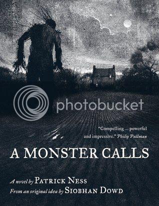 https://www.goodreads.com/book/show/8621462-a-monster-calls