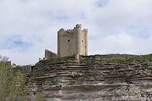 Castillo de Alcalá del Júcar, Castillos, Albacete,