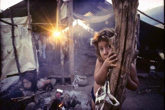 Βραβευμένες με Pulitzer φωτογραφίες (3)