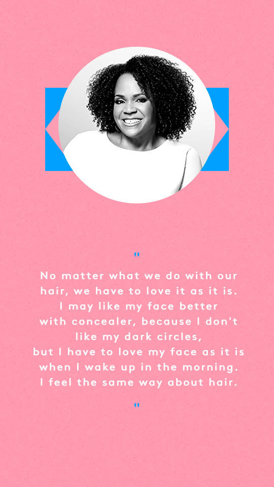 Beauty Hair Quotes Style Black Poc Black Hair Natural Hair