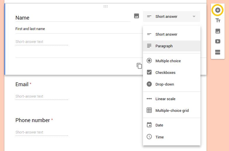Bagaimana Cara Membuat Tanda Tangan Di Google Dokumen Arial Viral