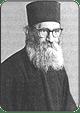 Γέρων Γερμανός Σταυροβουνιώτης