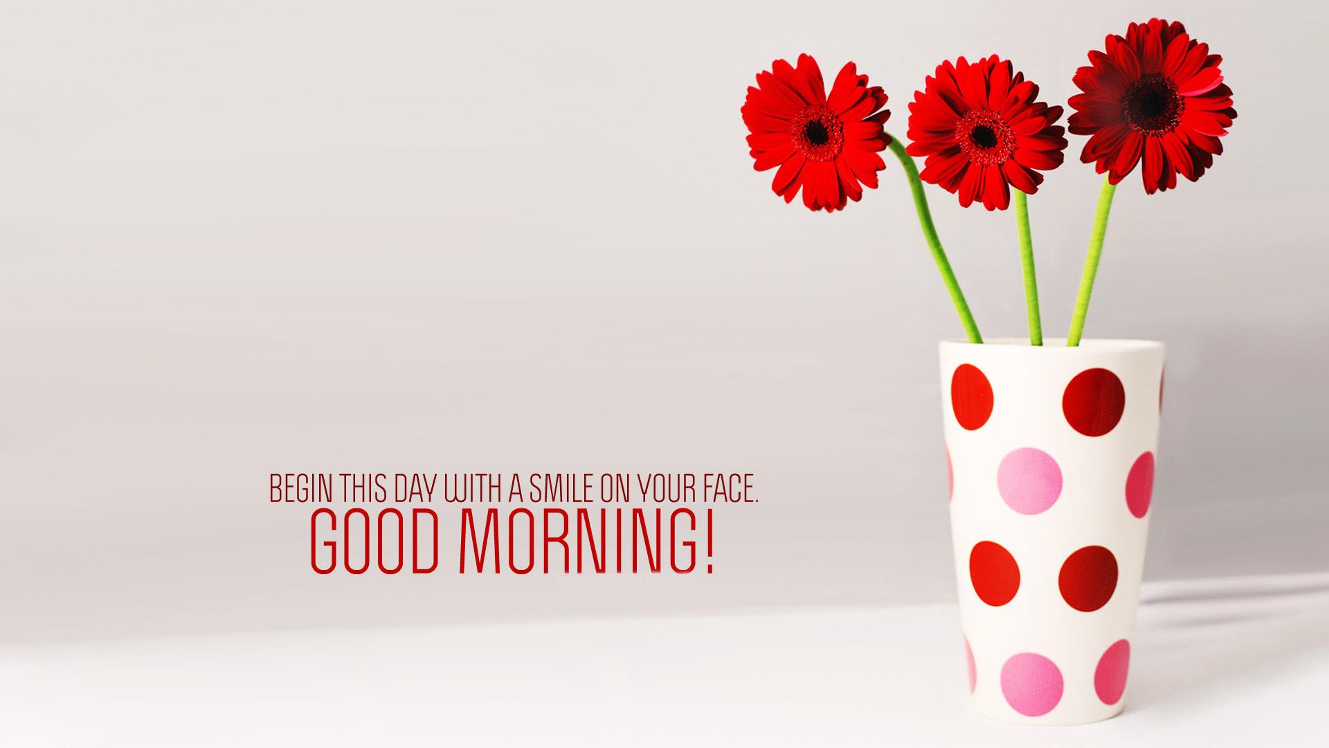 Beautiful Flowers Morning Quotes Kayaflowerco