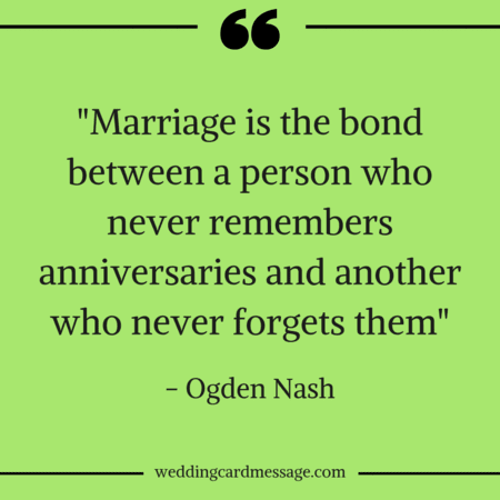 Funny Wedding Quotes 64 Hilarious Marriage Sayings Wedding Card