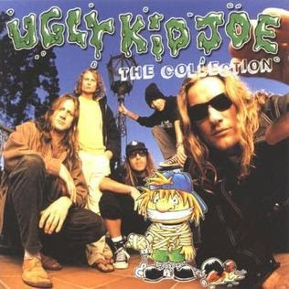 Biografias E Coisas Com Ugly Kid Joe Banda De Rock