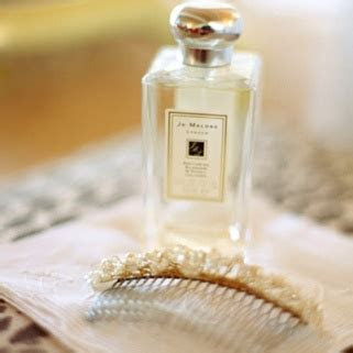 Found: The Perfect Perfume For Your Wedding Day