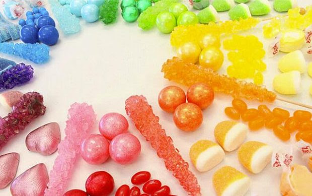 Access a Candy Shop Online for some Tasty but Healthy Treats
