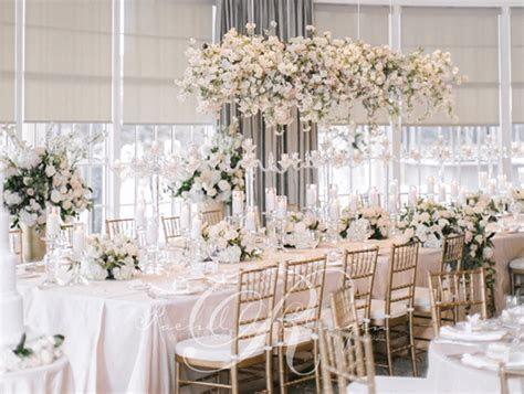 Head Tables   Wedding Decor Toronto Rachel A. Clingen