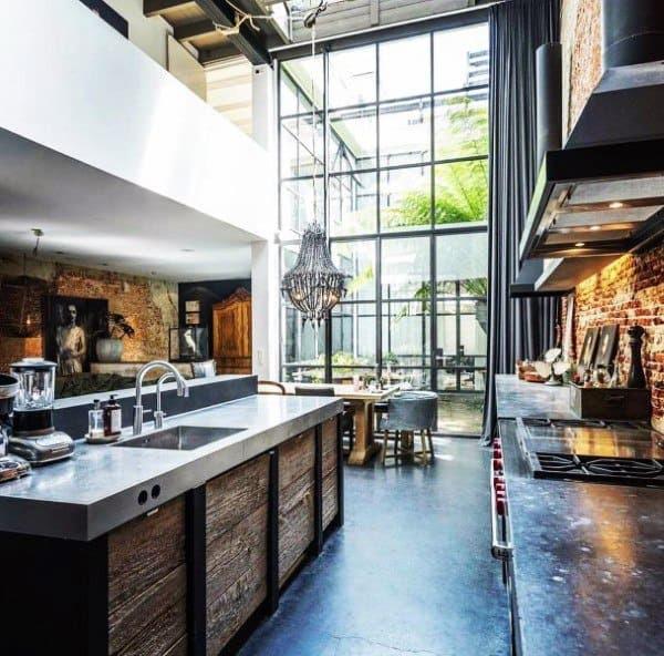 Design Collection Mesmerizing Industrial Warehouse Interior Design 50 New Inspiration
