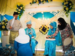 Wedding D & Azhar