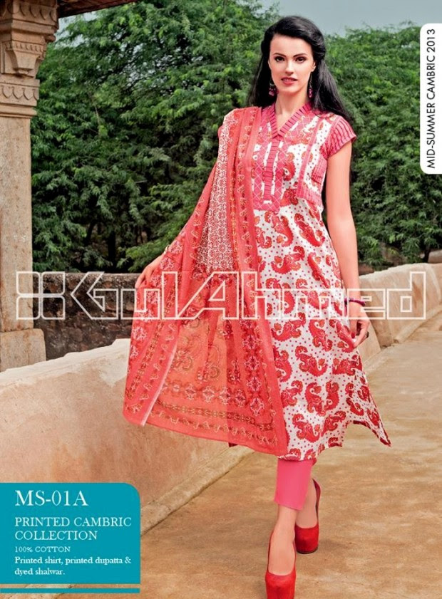 Mid-Summer-Cambric-Collection-2013-Gul-Ahmed-Printed-Embroidered-Fashionable-Dress-for-Girls-Women-11