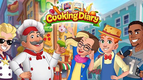 Resultado de imagem para Cooking Diary®: Tasty Hills