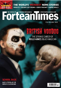 Fortean Times #316