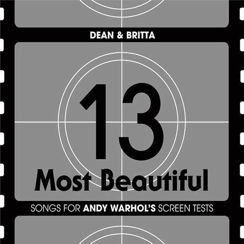 13 Most Beautiful_ Songs For Andy Warhol's Screen Tests