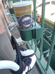 Section 434 Miller Park