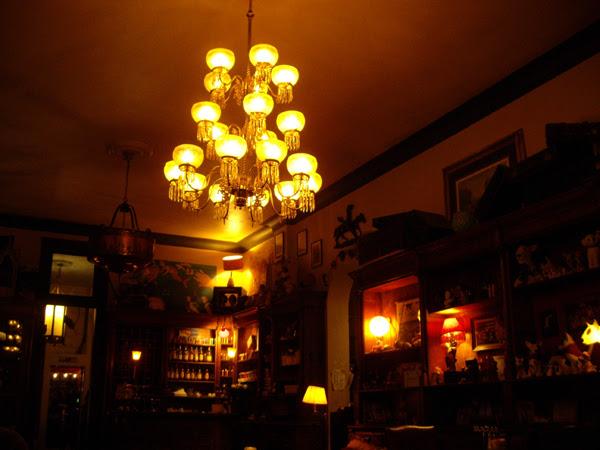 York St. Cafe