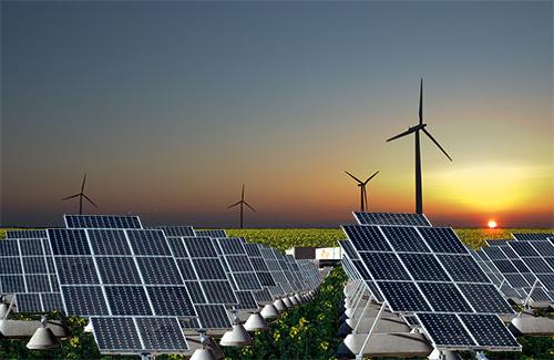 Energia Solar e Limpa