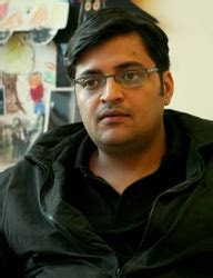Arnab Goswami forgets wedding anniversary; wife outraged