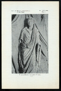 Portrait statue of Augustus : ... Digital ID: 1103389. New York Public Library