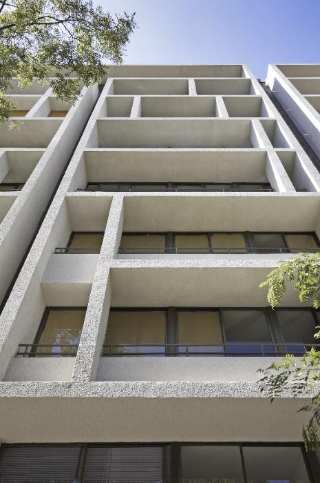 Vivienda Colectiva: Edificio Arte Urbano - MAO Arquitectos