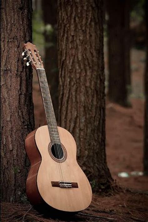 acoustic classical guitars  iphone wallpapers  pinterest