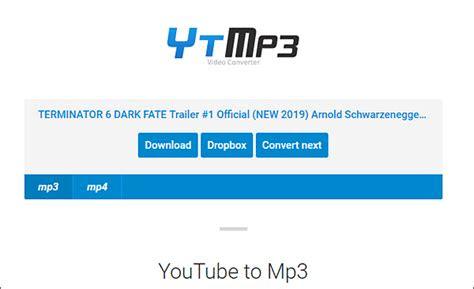 youtube audio downloaders